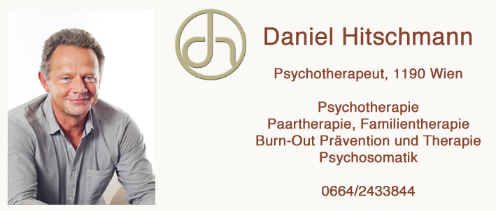 Psychotherapie, Paartherapie, Burnout (Wien)