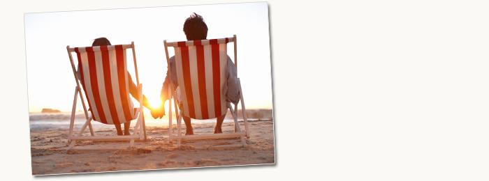 Beziehungsstreit im Urlaub