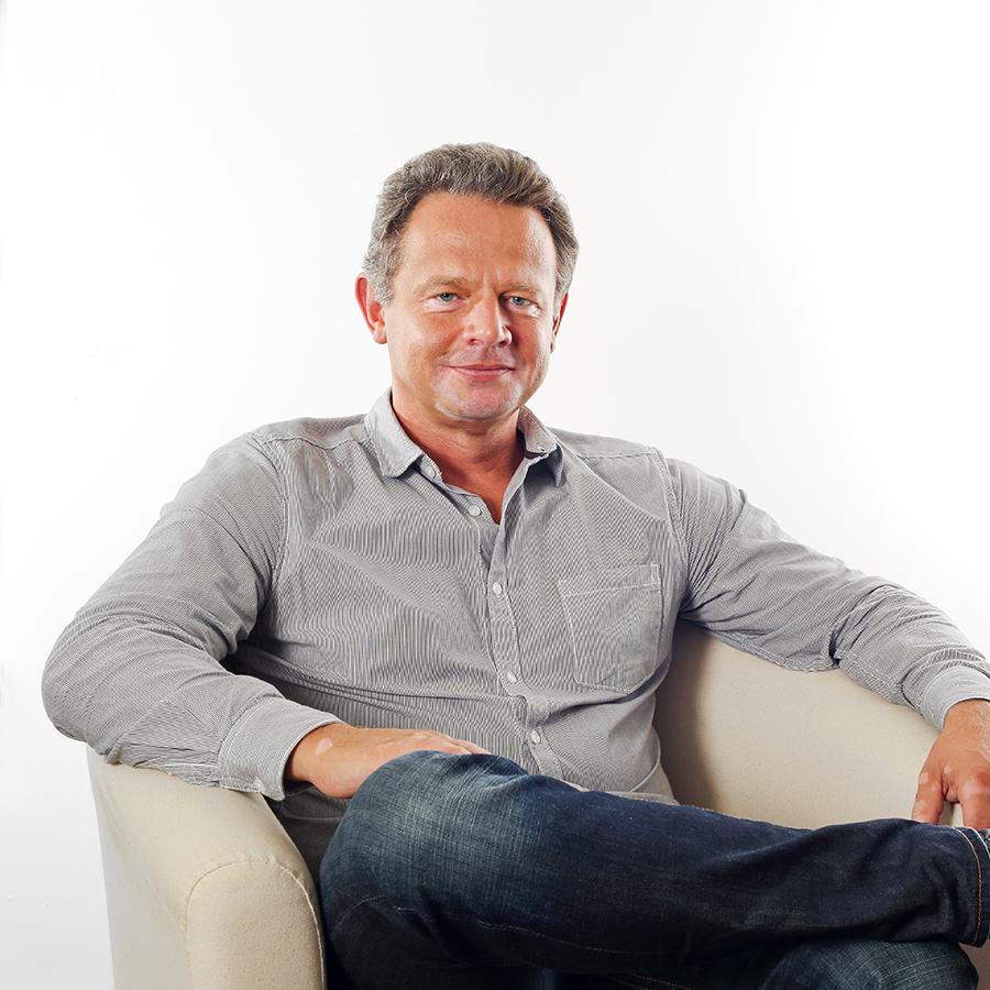 Paartherapie Wien: Daniel Hitschmann