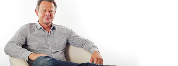 Daniel Histchmann: Psychotherapie, Paartherapie und Familientherapie WIen
